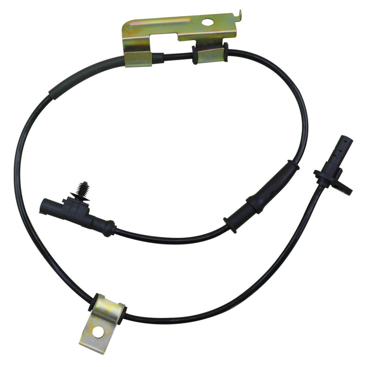 Sensor ABS J3 - Roda Dianteira Direita (ABS8122) - EURO POLO