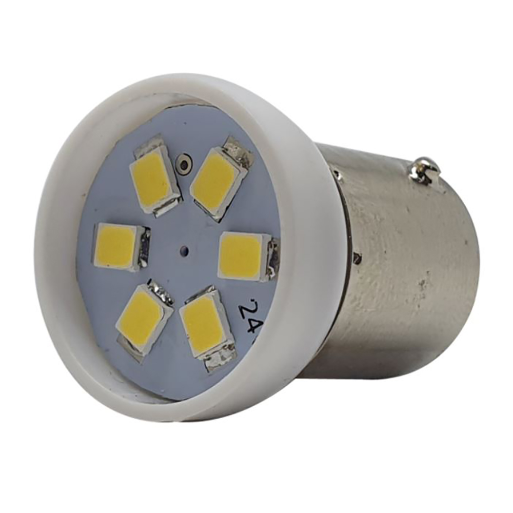 LED 67 24V - 6 LED 10W - Branco (AP330)
