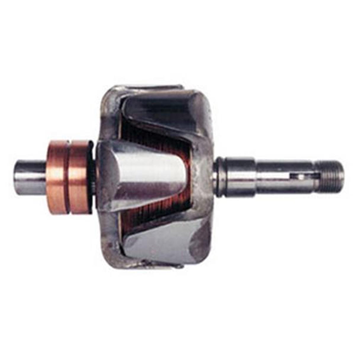 Rotor Alternador D60 HYSTER 040 Amperes (ARI436)