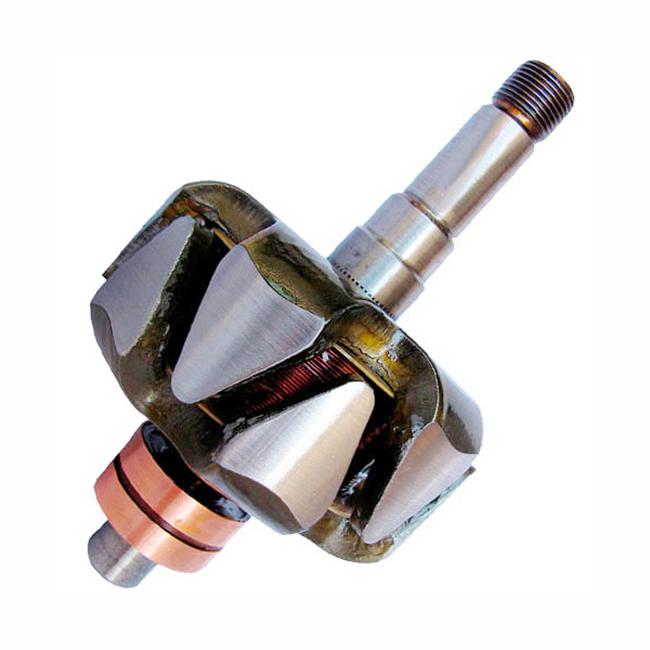Rotor Alternador CORSA CLIO VOLVO 090 Amperes (ARI451) - ARI