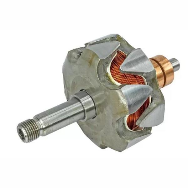 Rotor Alternador VECTRA 120 Amperes LONGO (ARI459)