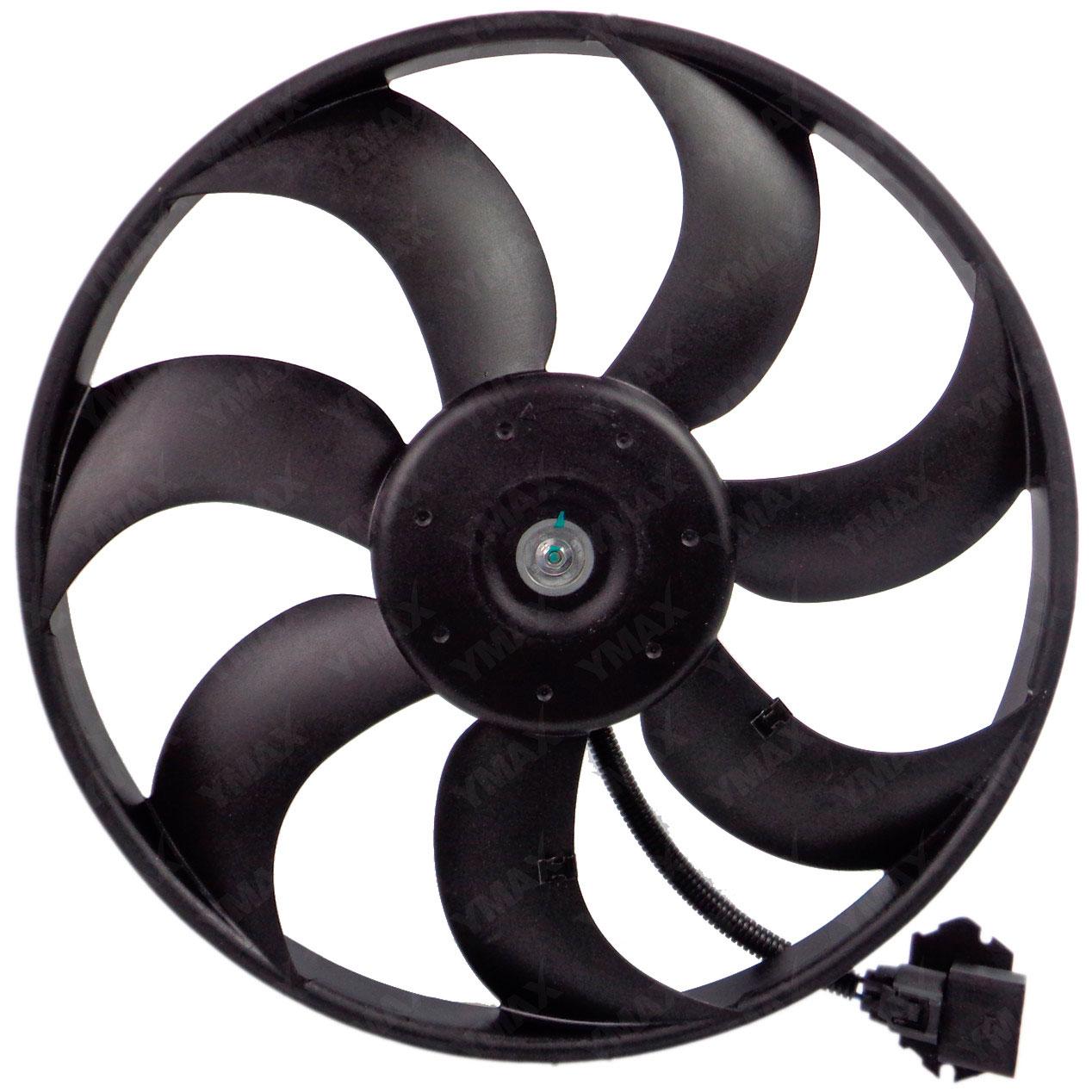 Eletroventilador HB20 2012 em Diante + Resistência (AVLD1200