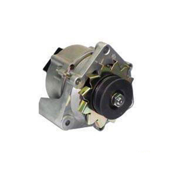 Alternador CASE 12V 35 Amperes (AX20020) - AXEL - PEÇA  - Co