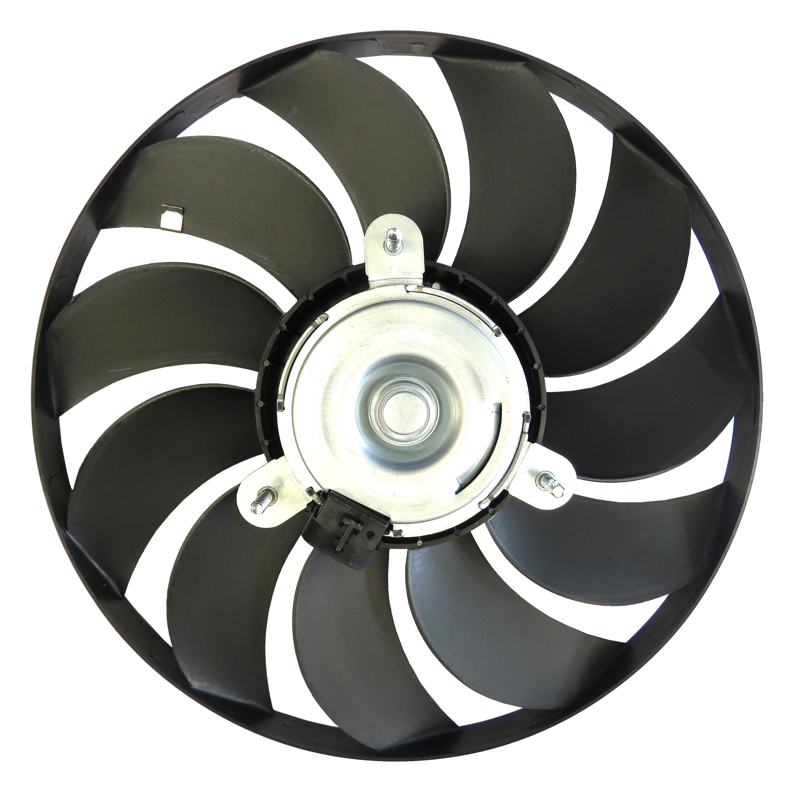 Eletroventilador FIESTA - Com Ar Condicionado (BAU100225)
