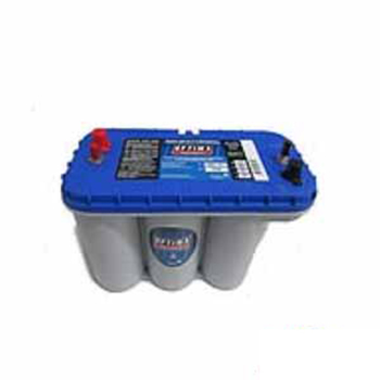 Bateria Blue Top D31M - 75Ah - OPTIMA - PEÇA  - Cod. SKU: BD