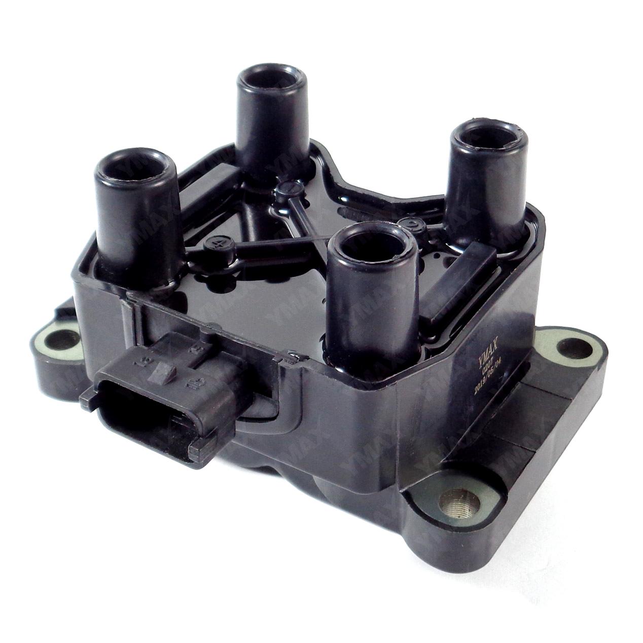 Bobina de Ignição PALIO DOBLO - Motor 1.3 FIRE (BI0014MM) -