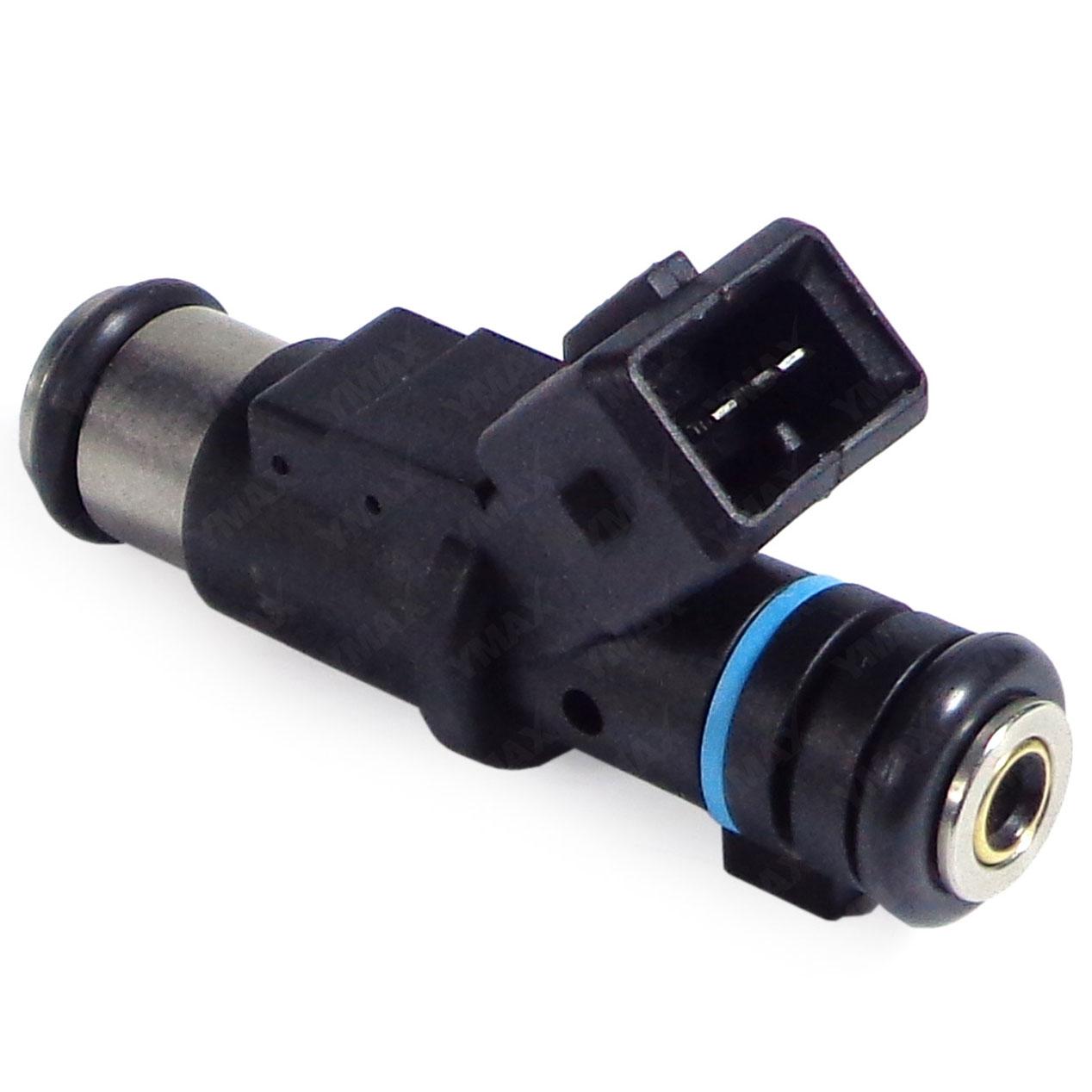 Bico Injetor de Combustível C3 PEUGEOT 206 - Motor 1.4 08V -