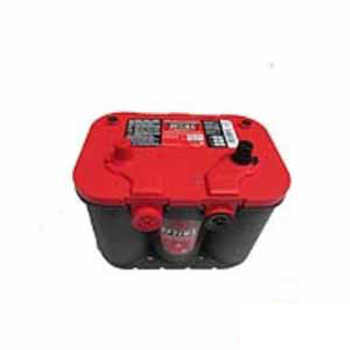 Bateria Red Top O3478 - 50Ah - Esquerda PA