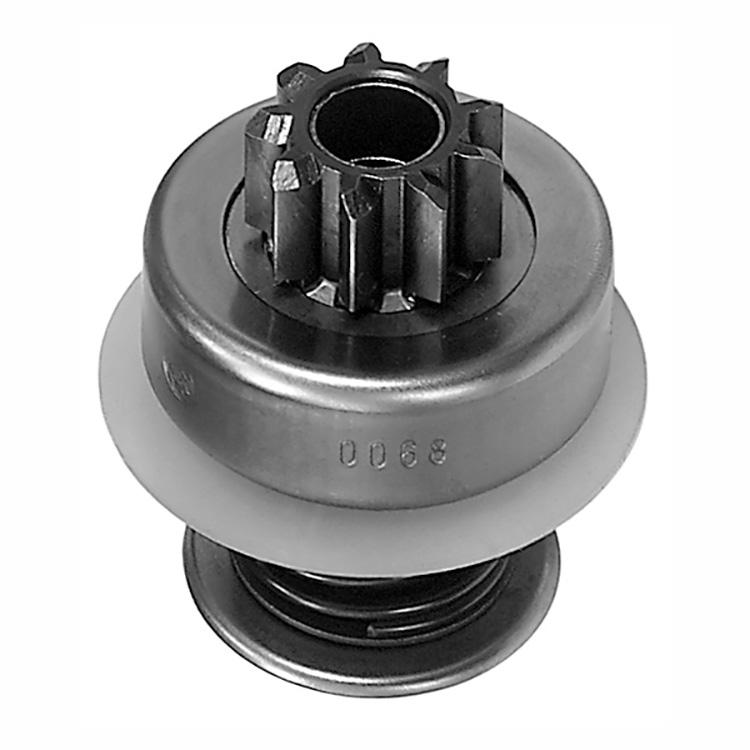 Bendix Motor de Partida GOL PASSAT - 9 Dentes (BZM0068) - BZ