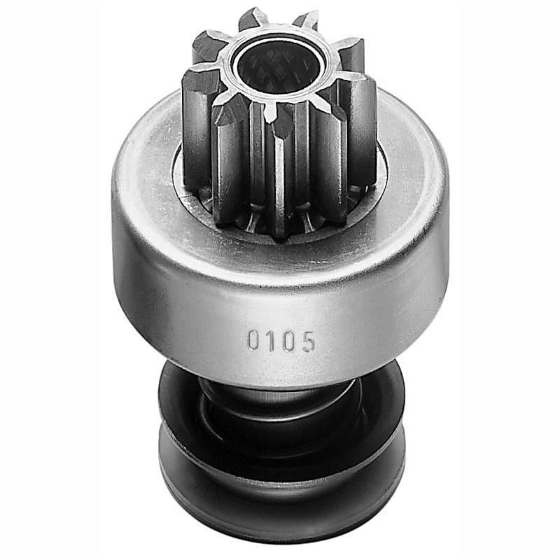 Bendix Motor de Partida MBB JF - 9 Dentes (BZM0105) - BZM -