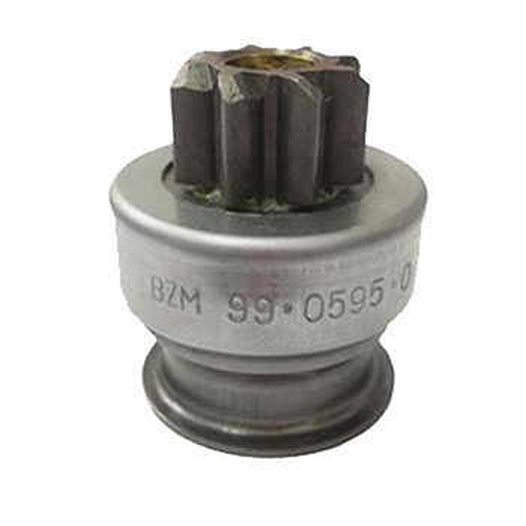 Bendix Motor de Partida PAJERO HYSTER TUCSON SONATA I30 - 8
