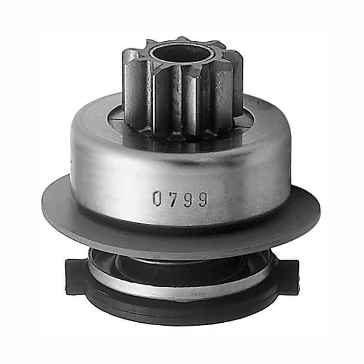 Bendix Motor de Partida GOLF PASSAT - 9 Dentes (BZM0799) - B
