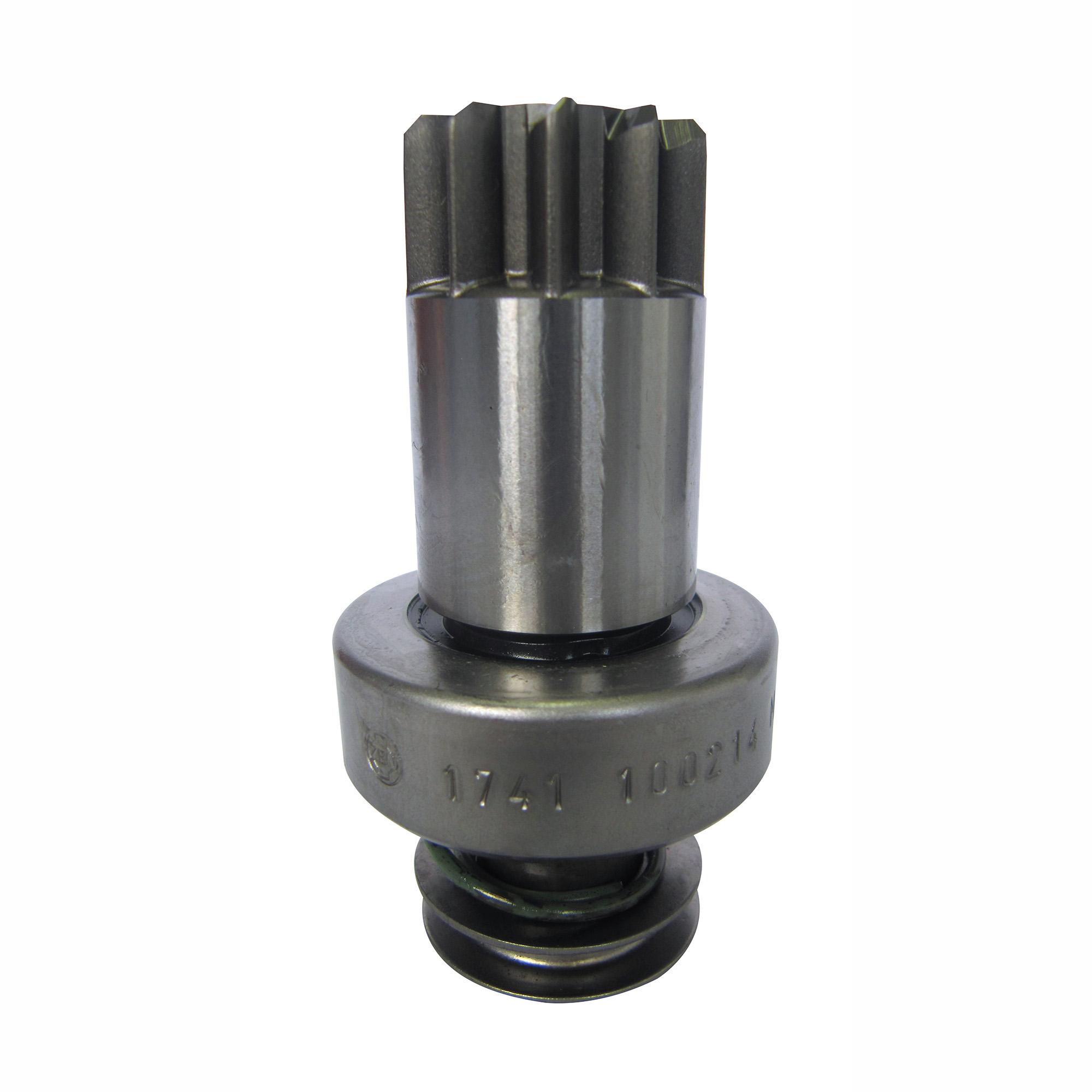 Bendix Motor de Partida GOL - 10 Dentes (BZM1741) - BZM - PE