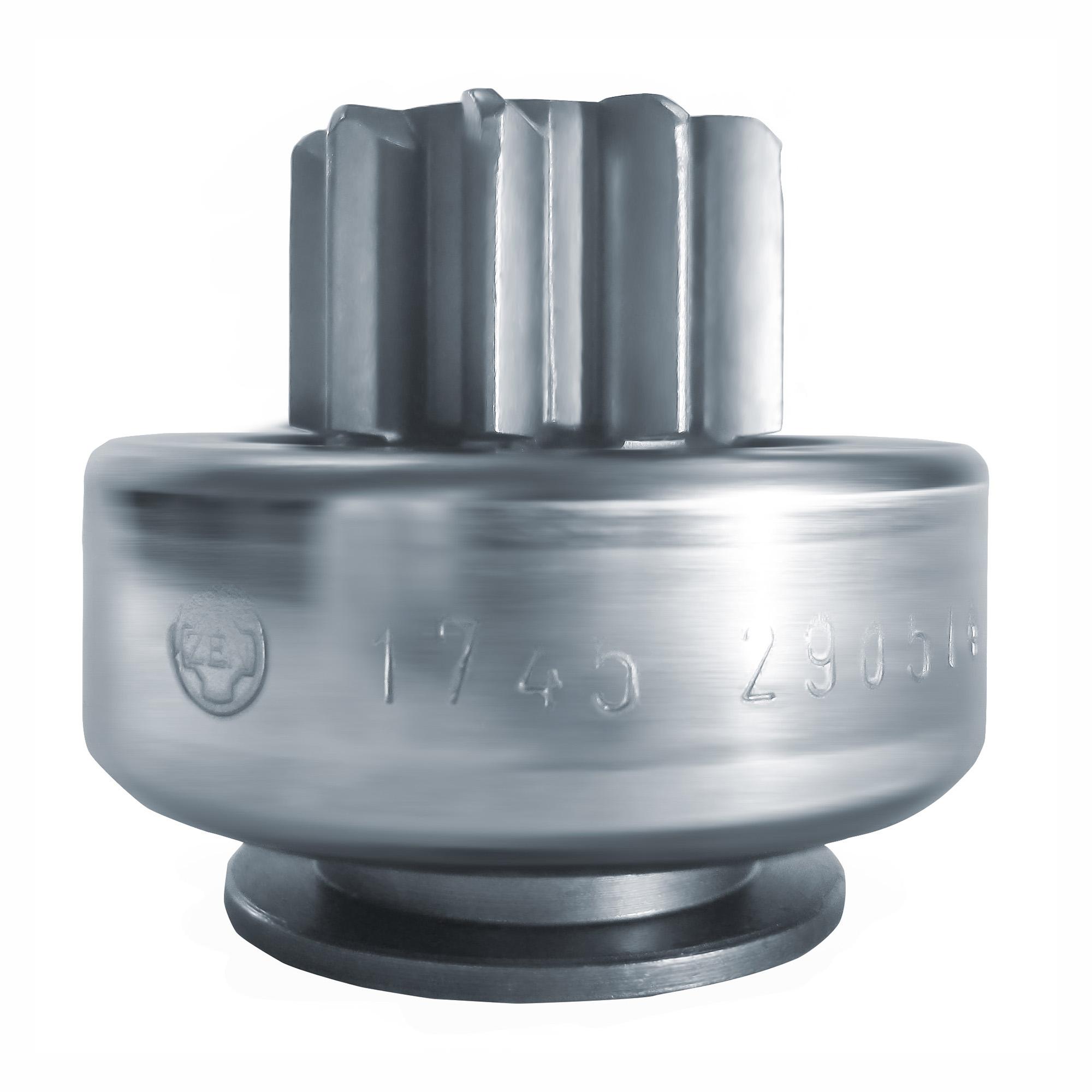Bendix Motor de Partida ONIX COBALT CRUZE PRISMA (BZM1745) -