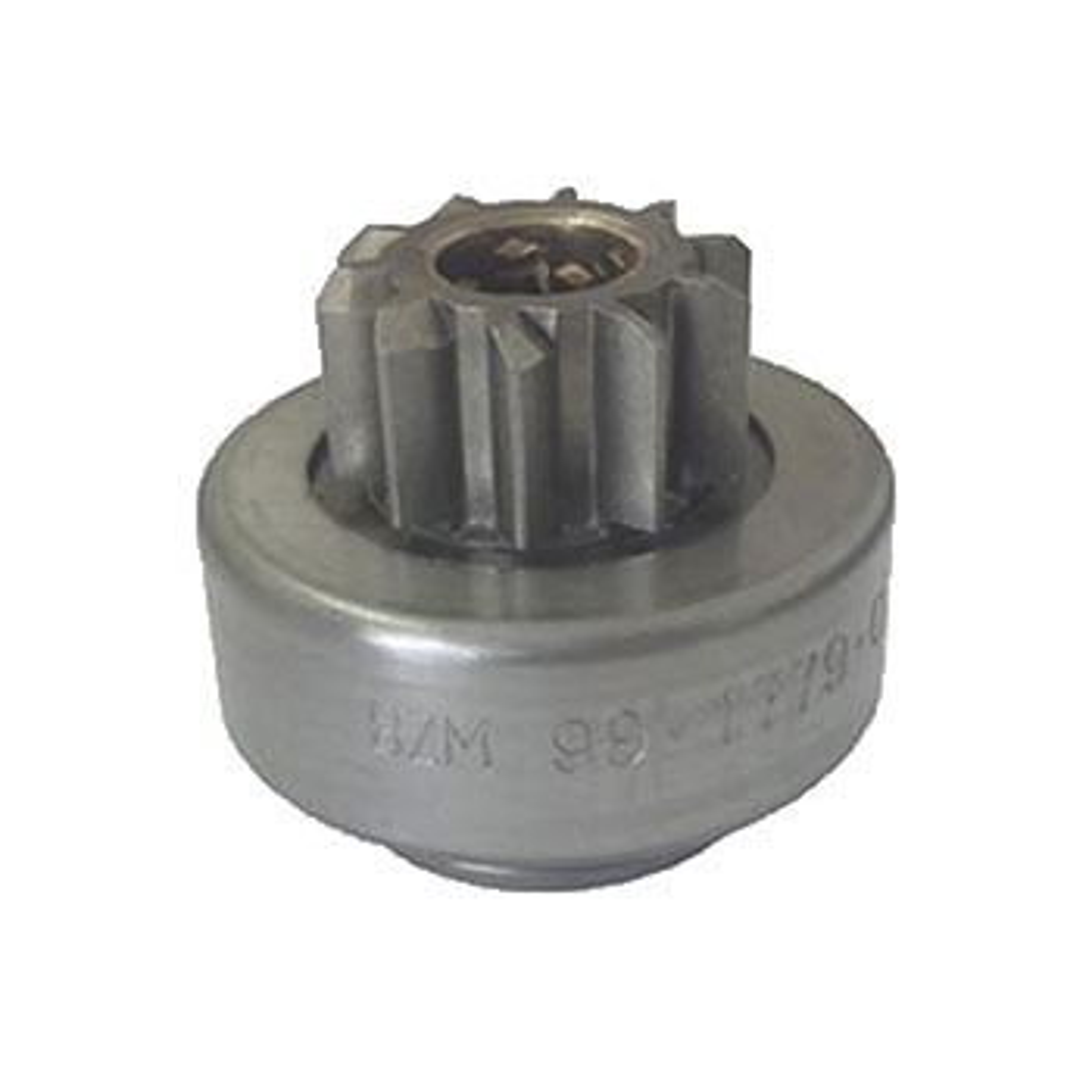 Bendix Motor de Partida DOBLO PALIO IDEA PUNTO (BZM1779) - B