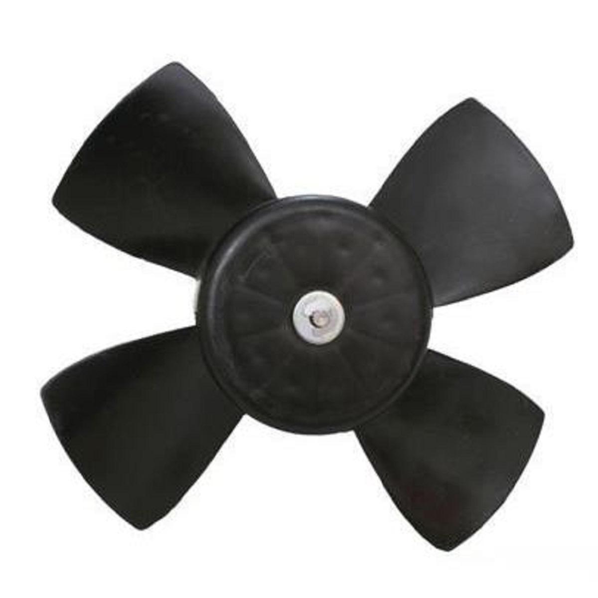 Eletroventilador KADETT MONZA - Sem Ar Condicionado (C2061)