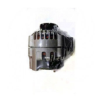 Alternador BLAZER S10 4.3 - 120Ah - Remanufaturado