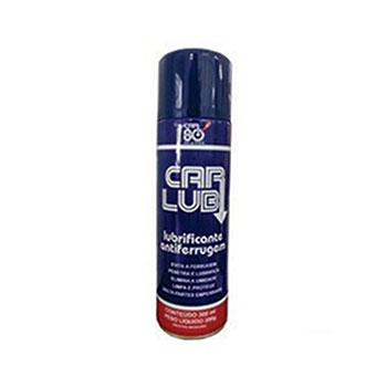 Desingripante - SPRAY - 300ml (CARLUB12)