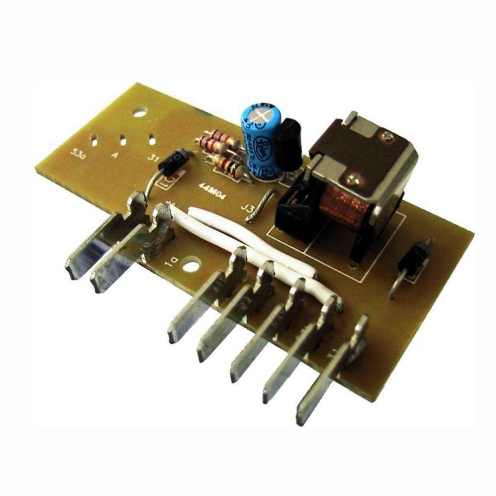 Circuito Eletrônico Motor Limpador UNO - Aplica em Motor Bos