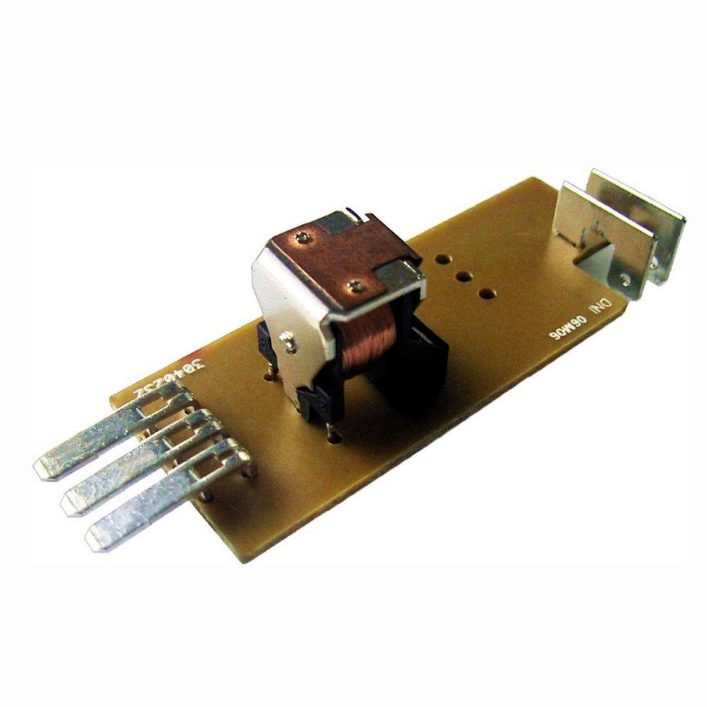 Circuito Eletrônico Motor Limpador Traseiro UNO - Aplica em