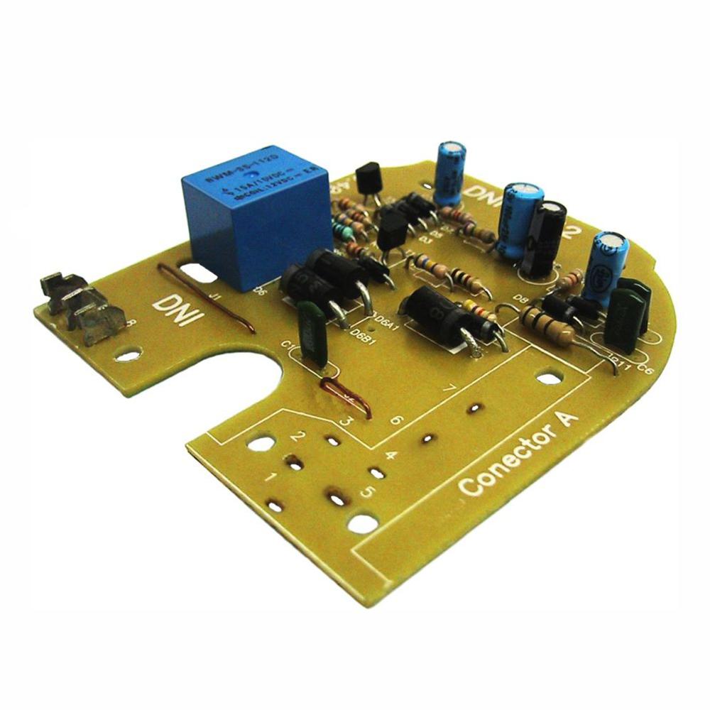 Circuito Eletrônico Motor Limpador BLAZER S10 (DNI0352) - DN