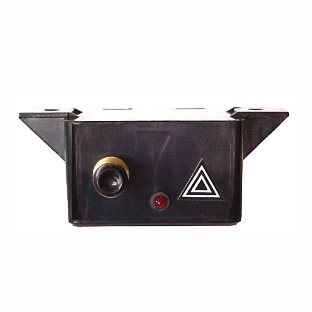 Relé de Pisca Alerta 12V 04 Terminais  400W (DNI0401) - DNI