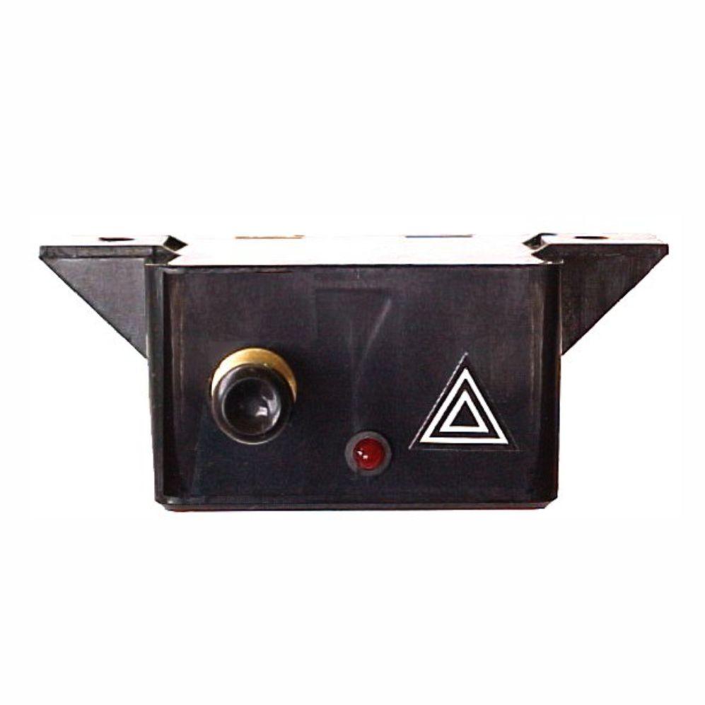 Relé de Pisca Alerta 24V 04 Terminais  400W (DNI0402) - DNI