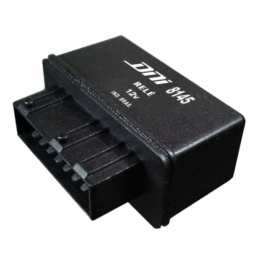 Relé Injeção Eletrônica PEUGEOT 306 405 1997 até 2001 12V 15