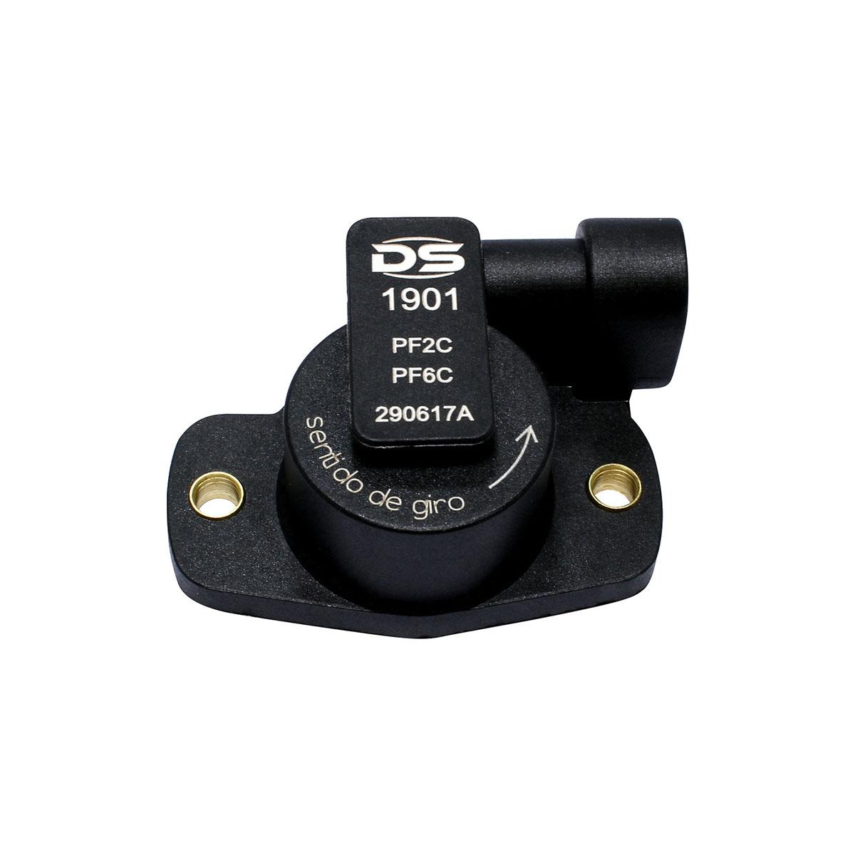 Sensor Posição Borboleta CLIO GOL PALIO (DS1901)