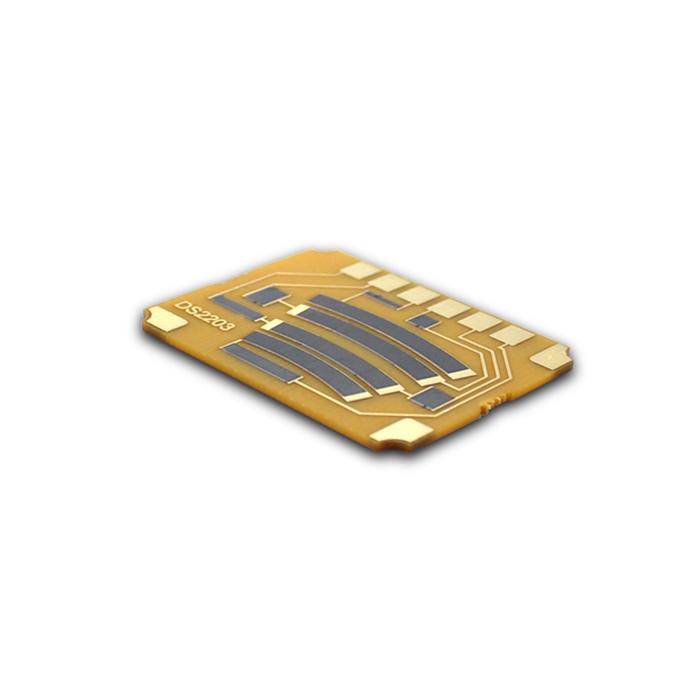 Sensor Posição Pedal Acelerador GM (DS2203) - DS - PEÇA - SK