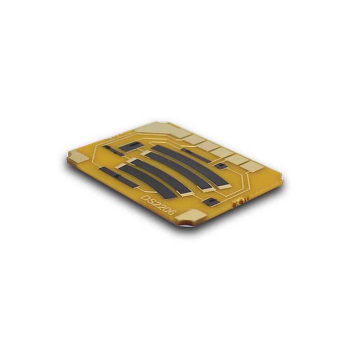 Sensor Posição Pedal Acelerador LOGAN SANDERO (DS2206) - DS