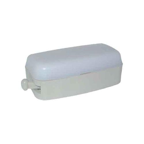 Lanterna de Teto UNO FIORINO (DSC1117CZ) - DSC - PEÇA - SKU: