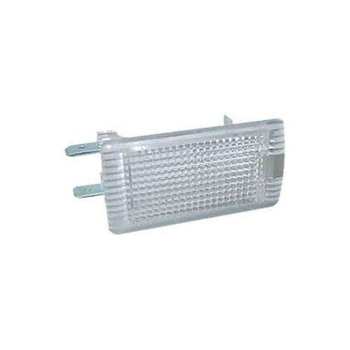 Lanterna Porta Mala - 10W - SANTANA VERSAILLES (DSC1123)
