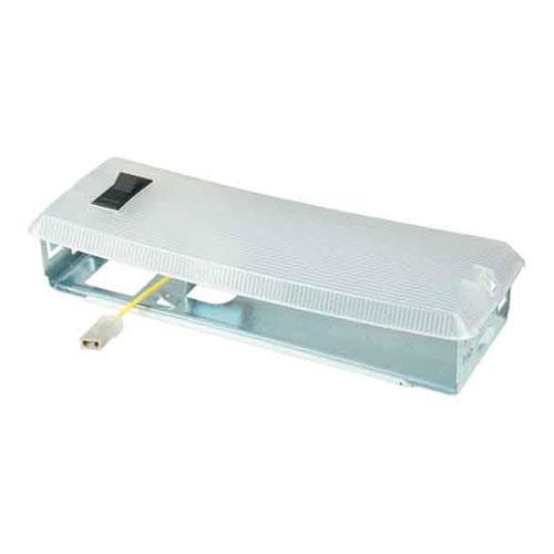 Lanterna Teto MBB 1984 até 1996 - Com Interruptor (DSC1144)
