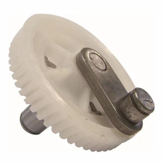 Engrenagem Motor do Limpador Dianteiro UNO FIORINO  (ELR177)