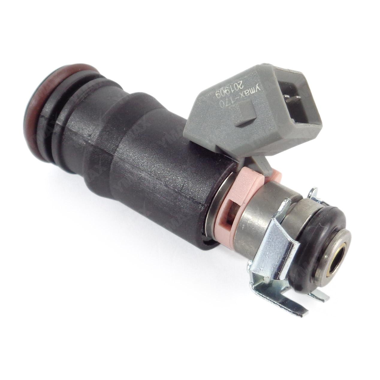 Bico Injetor de Combustível FOX - Gasolina - GOL  1.0 08V Fl