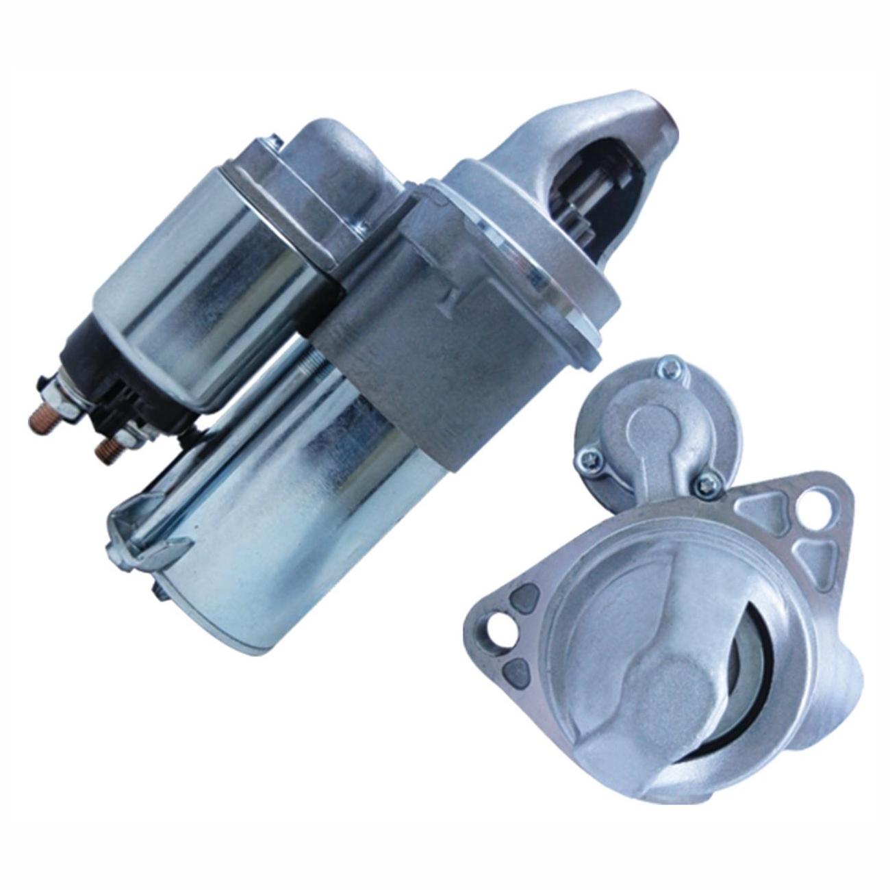 Motor de Partida CAPTIVA COBALT 16V - Sistema DELCO REMY (EU
