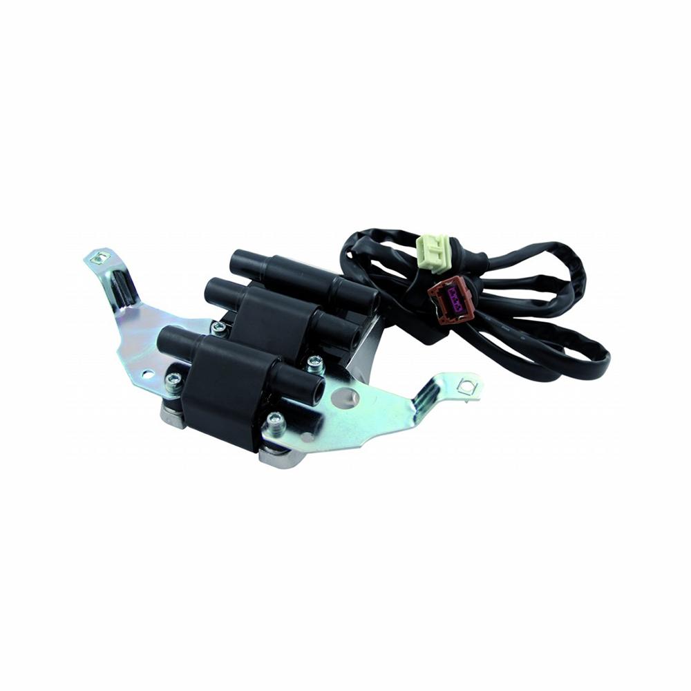 Bobina de Ignição A4 - Motor 2.6 (EU30647)