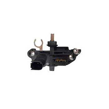 Regulador Alternador GOL GOLF POLO BORA A3 NEW BEETLE (F000R