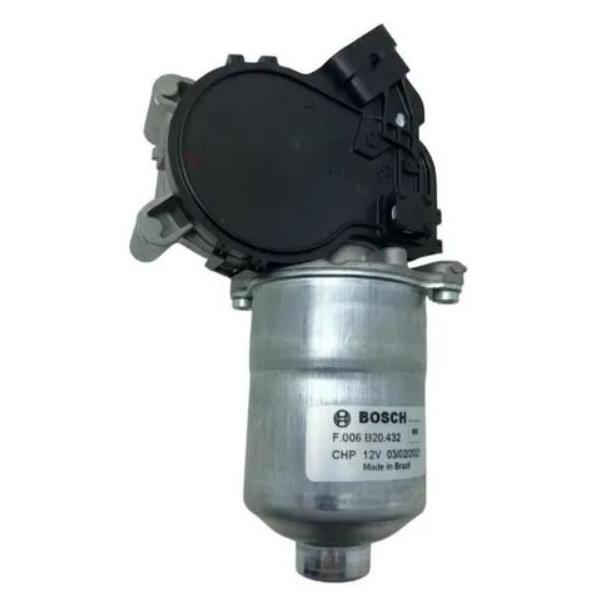 Motor Limpador Parabrisa Dianteiro UNO (F006B20432) - BOSCH
