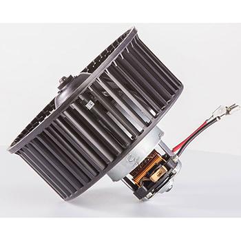 Motor Ventilador Interno 12V (F006MG0000) - BOSCH - PEÇA  -