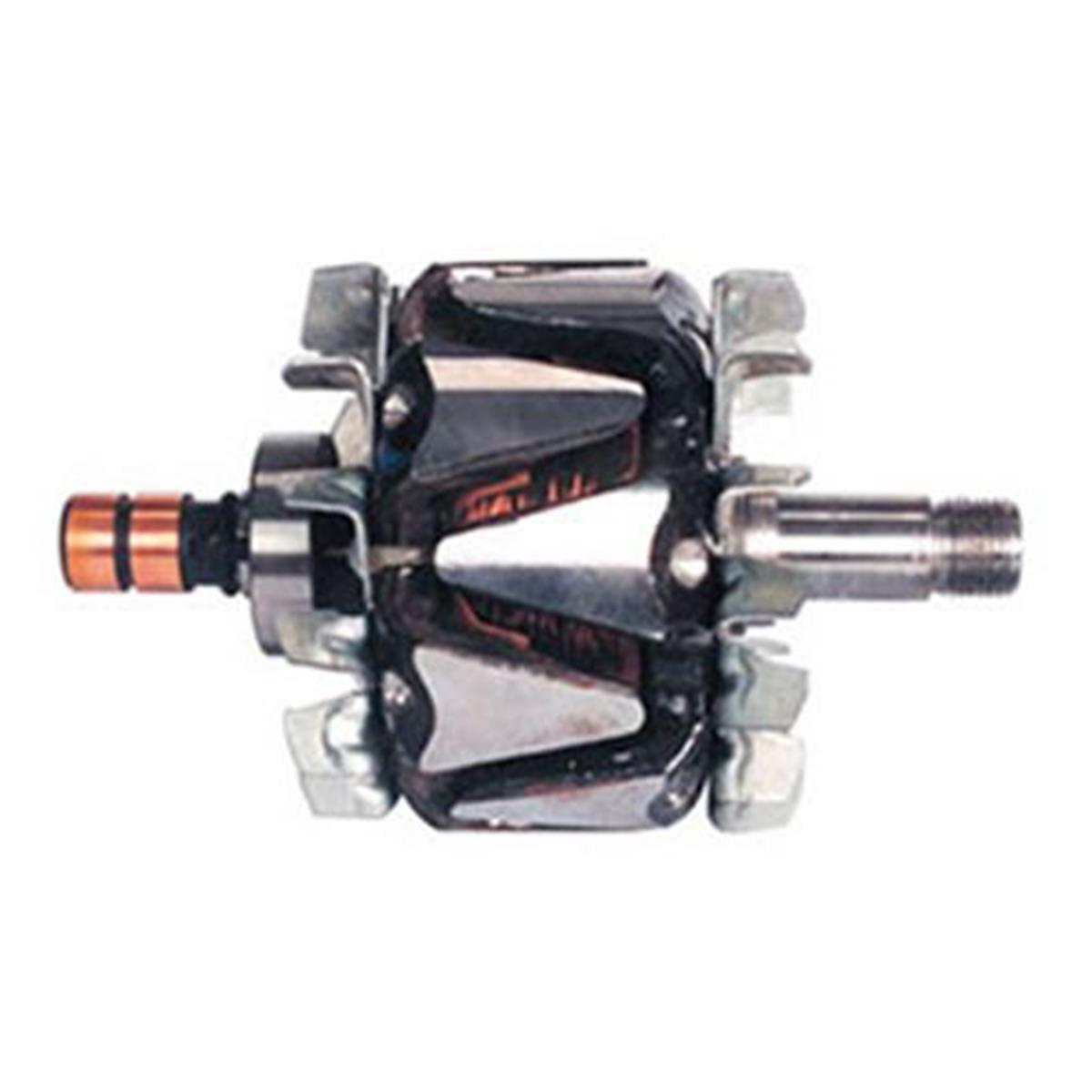 Rotor Alternador 65A 14V (F00M111608) - BOSCH - PEÇA  - Cod.