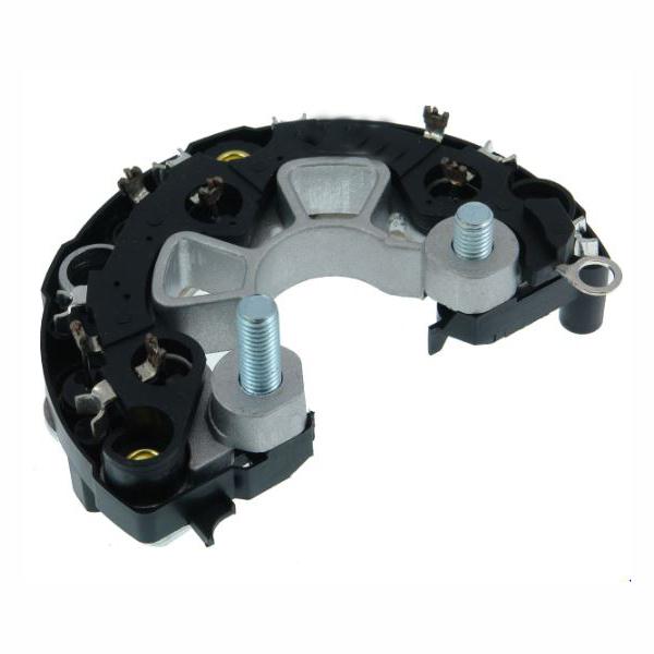Placa Diodo 24V 80A (F00M133353) - BOSCH - PEÇA  - Cod. SKU: