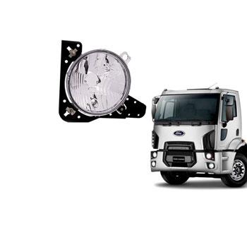 Farol CARGO - Lado Esquerdo - Com Luz de Estacionamento (FD2