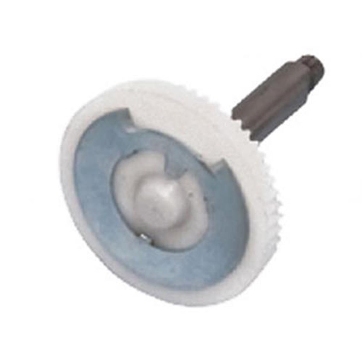 Engrenagem Motor do Limpador Dianteiro MONZA - SEM RANHURA (