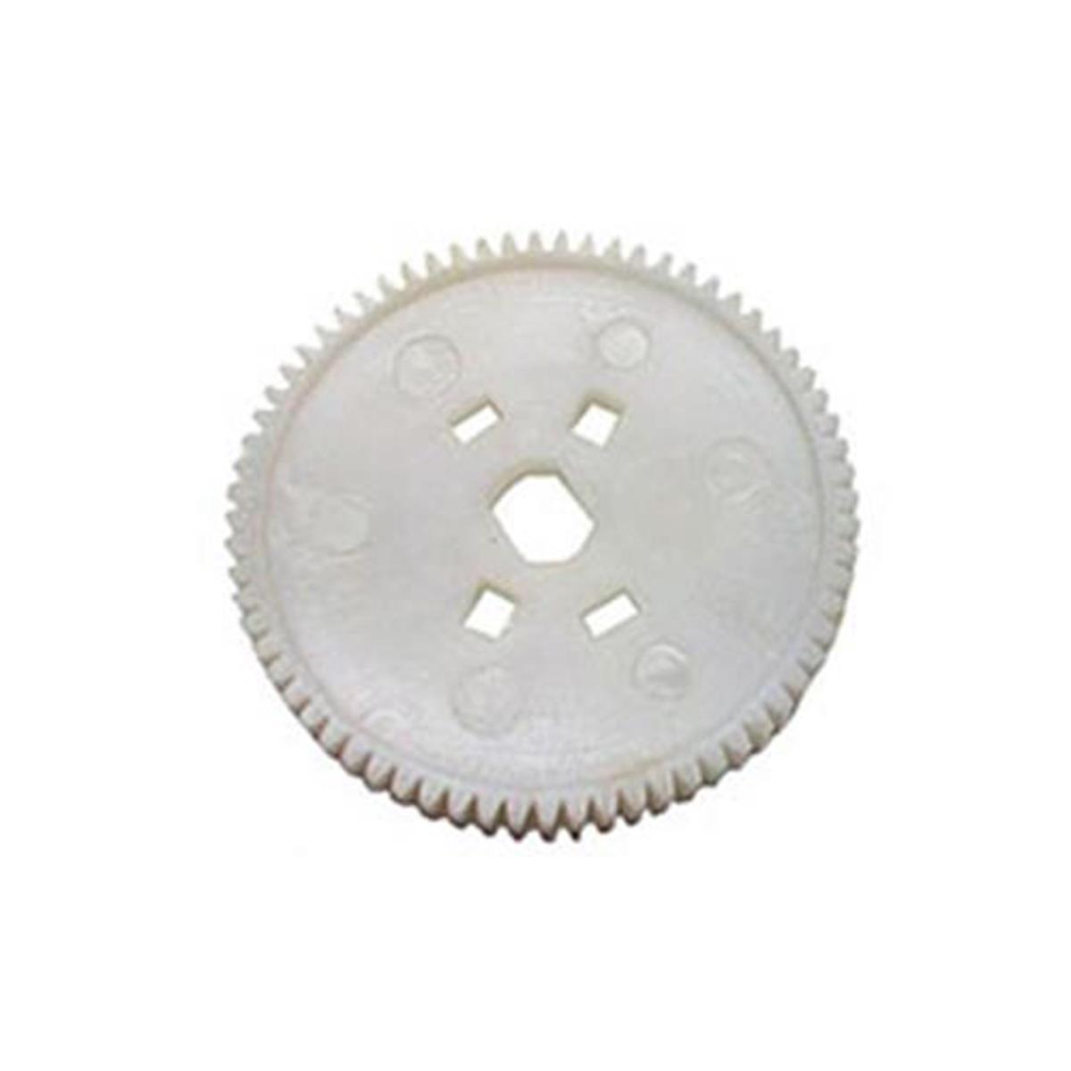 Engrenagem Motor do Limpador Dianteiro CORCEL II FUSCA  (G01