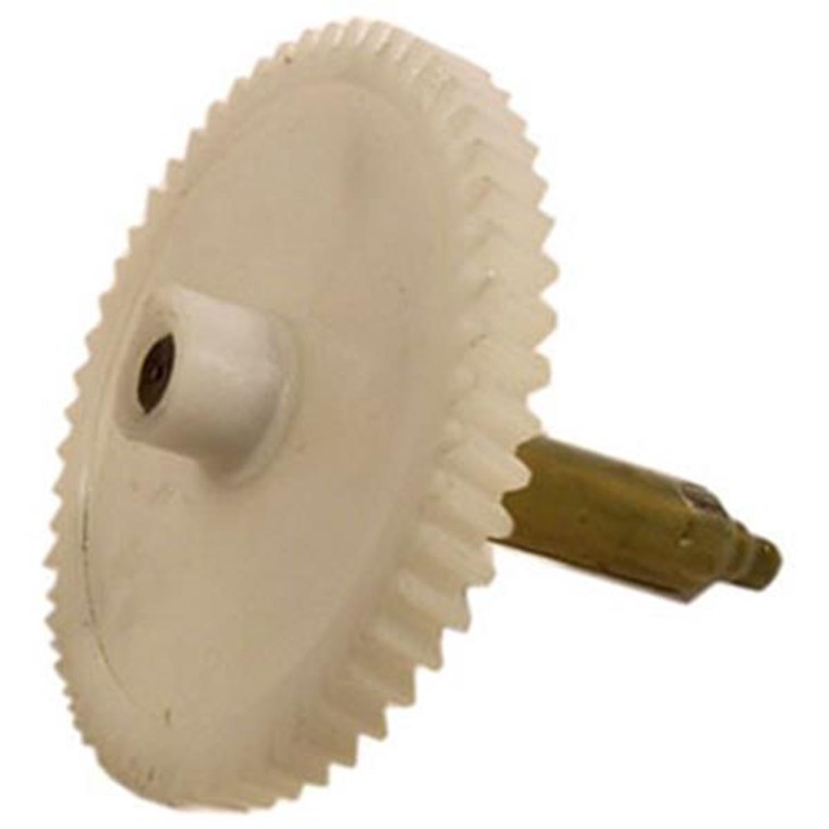 Engrenagem Motor do Limpador Dianteiro F100 F600 (G013B) - G