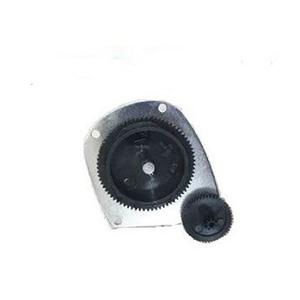 Engrenagem Motor do Limpador Dianteiro FUSCA - COMPLETA (G01