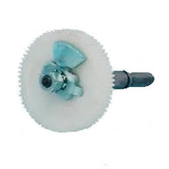 Engrenagem Motor do Limpador Dianteiro MBB 1111 1113 (G019)