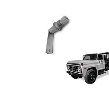 Pivo Limpador Para-Brisa F600 - Lado Esquerdo Lado / Direito